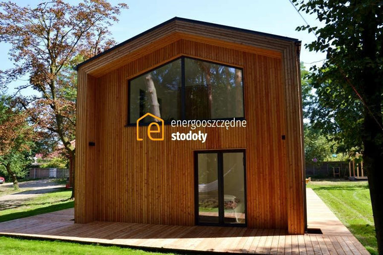 Technologia STEICO – nowy standard budowy domów energooszczędnych