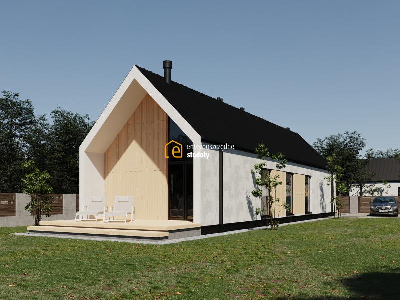 Zapotrzebowanie energetyczne domu - energooszczędny vs tradycyjny